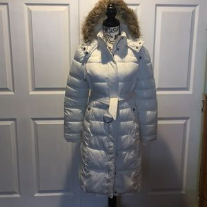 Missimo winter puffer jacket